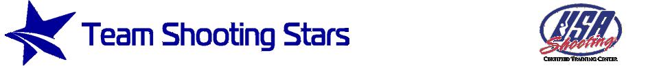 Team Shooting Stars